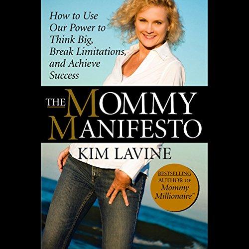 The Mommy Manifesto  Audiolibri