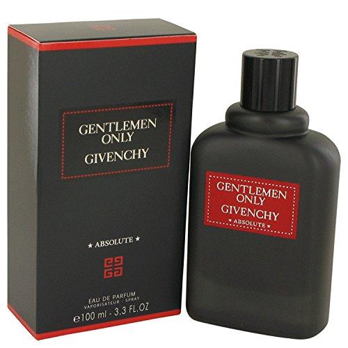 Givenchy Gentlemen Only Absolute Eau De Parfum Spray 100ml
