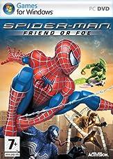 Spider-Man: Friend or Foe (PC DVD)
