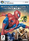Spider-Man: Friend or Foe (PC DVD)