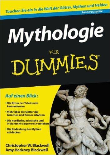 Mythologie fŸr Dummies ( 7. Juli 2010 )