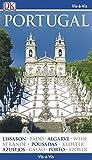 Vis-à-Vis Reiseführer Portugal: mit Mini-Kochbuch zum Herausnehmen - Martin Symington