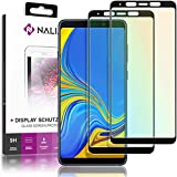 NALIA (2-Pack) Screen Protector compatible with Samsung