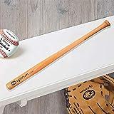 Optimum Velocity Baseball Bat, Wooden, 32