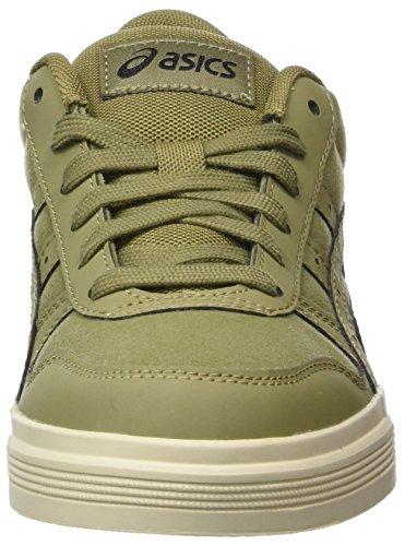 aloe Unisex Asics Sneakers Basse Aloe Verde Aaron wqPSx7H