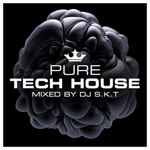 Pure Tech House [Explicit]
