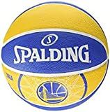 Spalding Golden State Warriors Outdoor Basketball