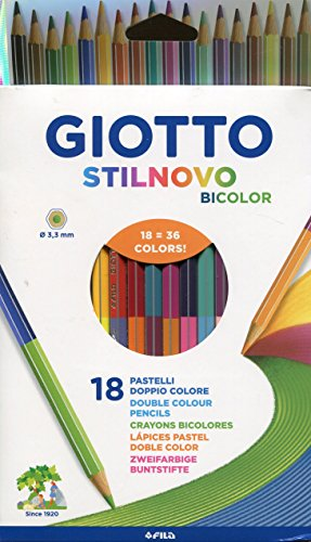 Giotto 602003Pastell