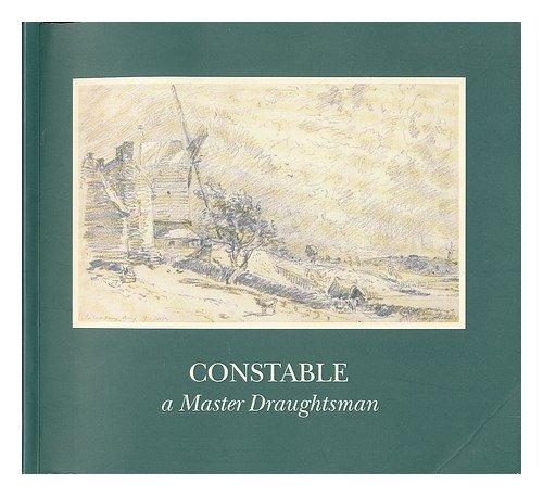 Constabke, a Master Draughtsman