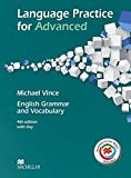 Language Practice for Advanced 4th Edition Student's Book and MPO with key Pack (Language Practice New Edition)