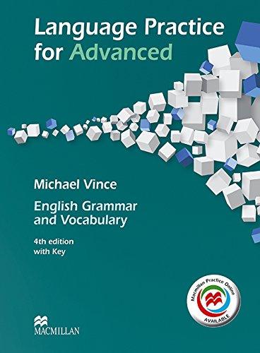 Language practice advanced. New edition. Student's book. With key. Per le Scuole superiori. Con e-book. Con espansione online