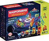 Magformers Mastermind Deluxe Set 115 Pieces, AK710012, Construction Set