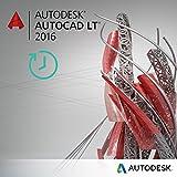 Autodesk AutoCAD LT 2016 Mietlizenz 1 Jahr