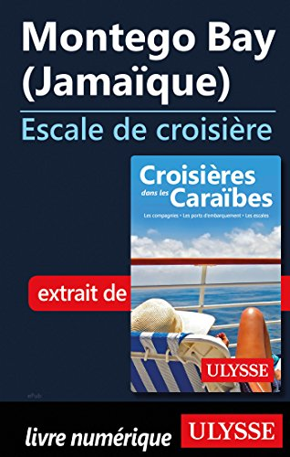 Descargar Libro Montego Bay Jamaïque - Escale de croisière de Collectif