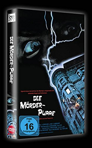 Die Mörder-Puppe - Limited 99 Edition (Cover B)