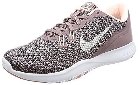 Nike W NIKE FLEX TRAINER 7 BIONIC grau - 7.5