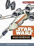 Best Libros para 4 años de - Star Wars. Naves Galácticas Review