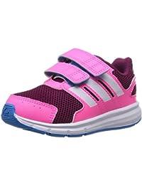 online retailer 7f672 90259 adidas Unisex, Bambini LK Sport CF I Scarpe da Ginnastica Basse