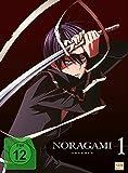Noragami Aragoto 1