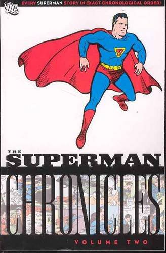 Superman Chronicles (2)