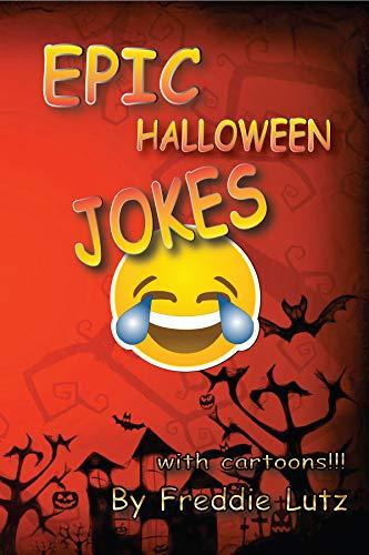 : Halloween jokes (silly memes jokes Book 11) (English Edition) ()