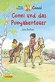 Conni und das Ponyabenteuer (Conni-Erzählbände, Band 27)