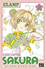 Card Captor Sakura - Clear Card Arc, tome 2 par Clamp