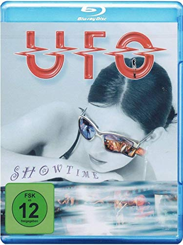 : Ufo - Showtime [Blu-ray] (Blu-ray)