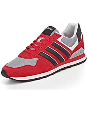 adidas NEO Herren 10k Low-Top