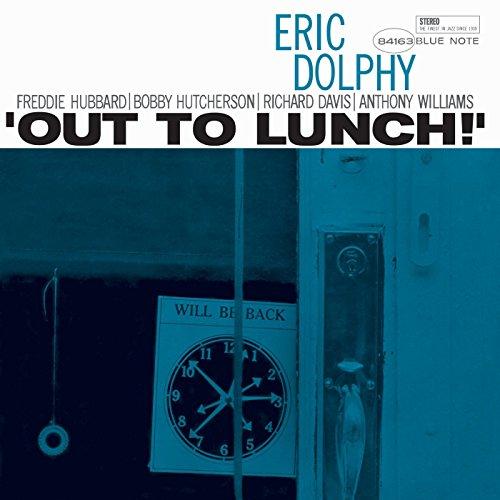 Preisvergleich Produktbild Out to Lunch (Limited Edition + Downloadcode) [Vinyl LP]