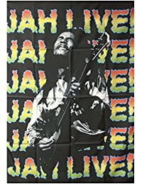 Poster Flag Bob Marley | URPS036