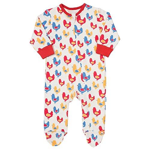 Kite kids Chick Zippy Sleepsuit 3-6 months