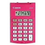 CANON AS-8V-PK EMEA DBL Taschenrechner