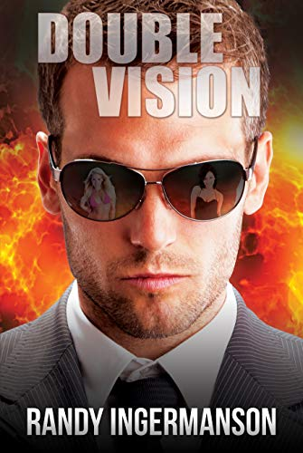 Double Vision: A Quantum Suspense Novel (English Edition) (Internet Leben Security)