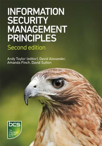 Information Security Management Principles (English Edition)