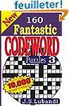 New 160 Fantastic Codeword Puzzles 3