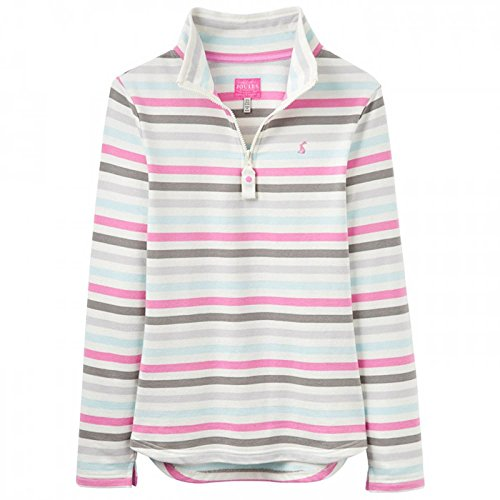 51KuqQssZlL UK BEST BUY #1JOULES Neapolitan Stripe FAIRDALE (W) Sweatshirt (16) price Reviews uk