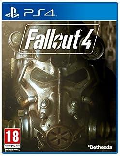 Fallout 4 (PS4) (B00KIMBVKI) | Amazon price tracker / tracking, Amazon price history charts, Amazon price watches, Amazon price drop alerts