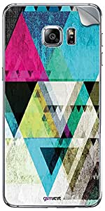 GsmKart SGS6EP Mobile Skin for Samsung Galaxy S6 Edge Plus (Galaxy S6 Edge Plus-495)