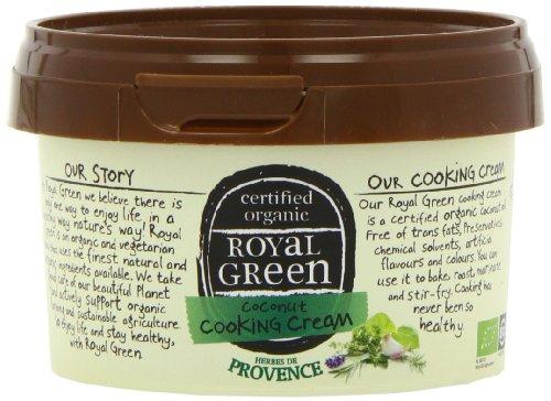 Royal Green - Huile de noix aromatisée aux Herbes de Provence certifiée 100% bio - 250 ml
