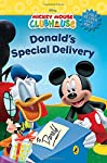 • Join Mickey, Minnie, Goofy, Donald, Daisy, Pluto and Toddles on exciting adventures • Disney's Early Reader Books are designed for children at different levels of reading ability • Easy text with short simple sentences and repetitive words • Perfec...
