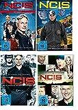 Navy CIS - Seasons 12-15 (24 DVDs)