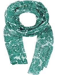 2224f696a3a Kashfab La laine Soie Écharpe 2019-20 Printemps Été Imprimé Stole Aux  femmes Châle Kashmir