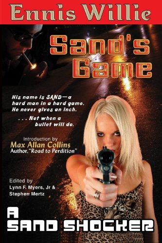 Sand's Game Cover Image
