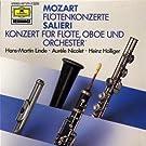 Flötenkonzert 1 und 2 / Flöten-Oboen-Konzert