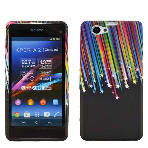 Image of Single Case Sony Xperia Z1Compact