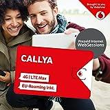 Vodafone Freikarte WebSessions + 1 Monat surfen inklusive