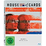 House of Cards - Die komplette fünfte Season