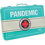 Pandemie - Grundspiel - 10 Jahre Jubiläumsedition | Spezial-Edition | DEUTSCH