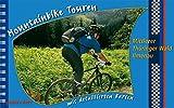 Mountainbike Touren: Mittlerer Thüringer Wald - Ilmenau: Mit detaillierten Karten.